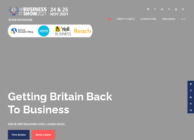 thebusinessshow.co.uk