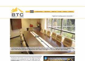 thebusinesstechcenter.com