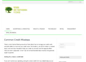 thebusinessvine.com