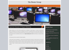 thebustergroup.com