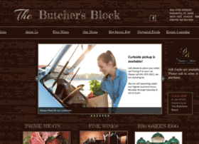 thebutchersblocksite.com