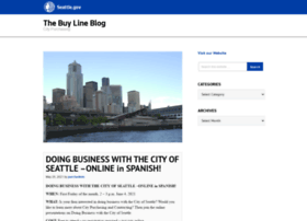 thebuyline.seattle.gov