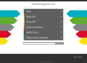 thebuzzingpost.com