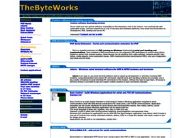 thebyteworks.com