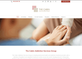 thecabin.com
