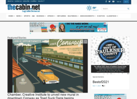 thecabin.net