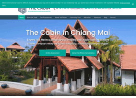 thecabinchiangmai.com