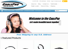 thecablepro.com