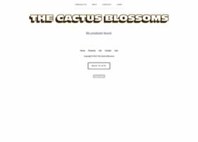 thecactusblossoms.bigcartel.com