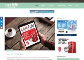 thecafelife.co.uk