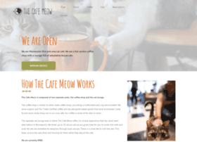 thecafemeow.com