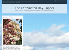 thecaffeinateddaytripper.com