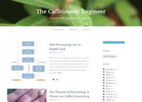 thecaffeinatedengineer.com