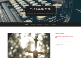 thecagedtype.co.uk