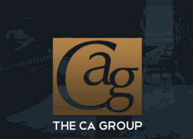 thecagroup.org