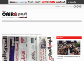 thecairopost.com