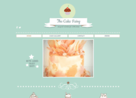 thecakefairy.co.uk