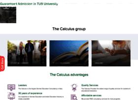 thecalculusgroup.com
