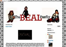 thecaliforniabeals.blogspot.com