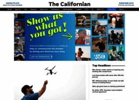thecalifornian.com