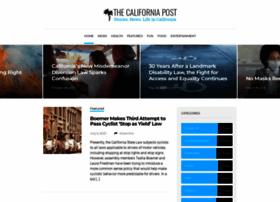 thecaliforniapost.com