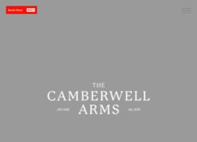 thecamberwellarms.co.uk