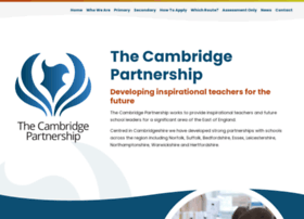 thecambridgepartnership.co.uk