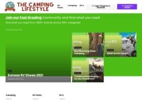thecampinglifestyle.com