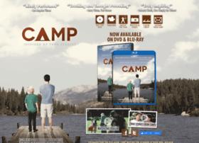 thecampmovie.com