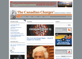 thecanadiancharger.com
