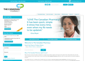 thecanadianpharmacy.com