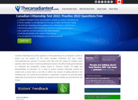 thecanadiantest.com