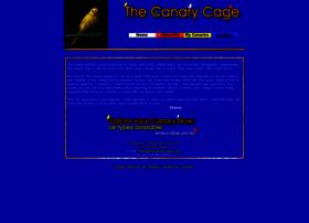 thecanarycage.com