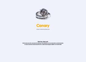 thecanarydiamond.com