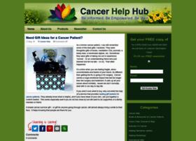 thecancerhelpblog.com
