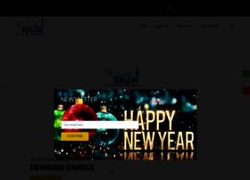 thecandledux.net
