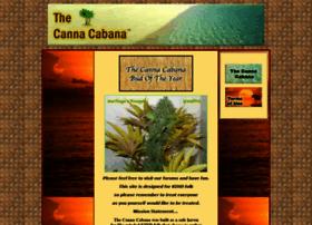 thecannacabana.com