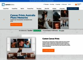 thecanvasfactory.com.au