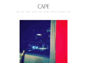 thecape.jp