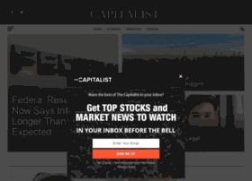 thecapitalist.com