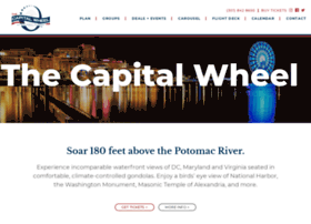 thecapitalwheel.com
