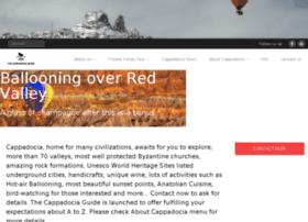 thecappadociaguide.com