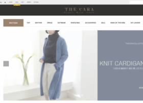 thecara.co.kr