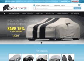 thecarcover.com