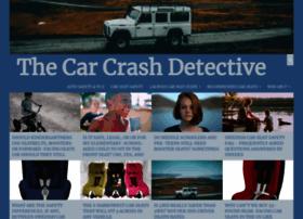 thecarcrashdetective.com