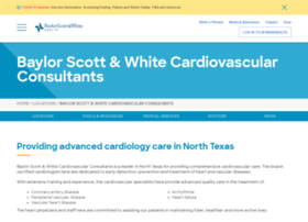 thecardiovascularconsultants.com
