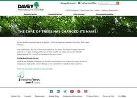 thecareoftrees.com