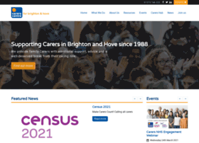 thecarerscentre.org
