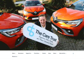 thecaretrust.ie