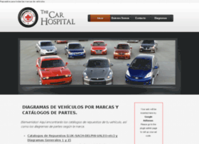 thecarhospital.ie
